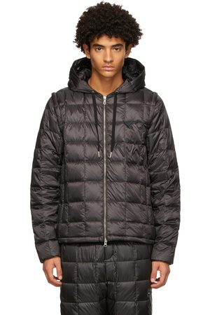 TAION Down Extra Heated Zip-Up Jacket
