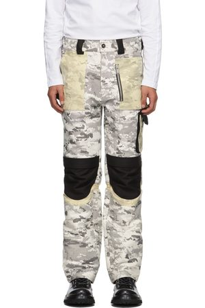 ADYAR SSENSE Exclusive and Utility Cargo Pants