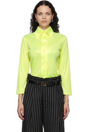 Meryll Rogge Fluid Shirt