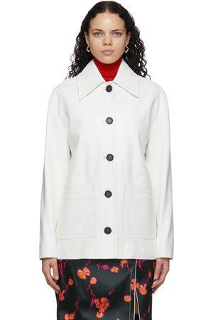 Meryll Rogge Leather Vintage Jacket