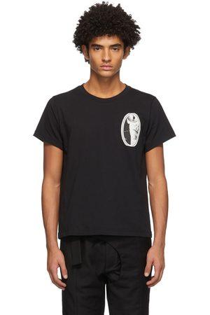 ADYAR SSENSE Exclusive Sheetnoise T-Shirt
