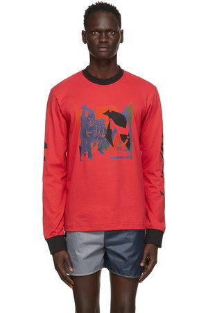 Bethany Williams Graphic Long Sleeve T-Shirt