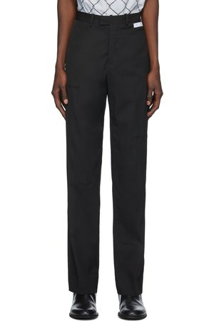 OFF-WHITE Formal Trousers