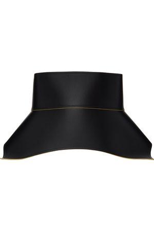 Loewe Women Belts - Black Obi Belt