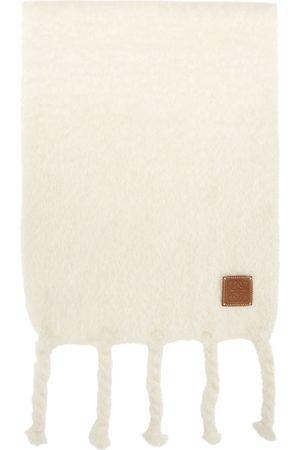 Loewe Women Scarves - Mohair Scarf