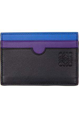 Loewe Rainbow Plain Card Holder