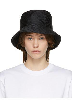 Fendi Silk Forever Bucket Hat