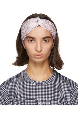 Fendi Forever Knot Headband
