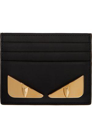 Fendi And Bag Bugs Card Holder