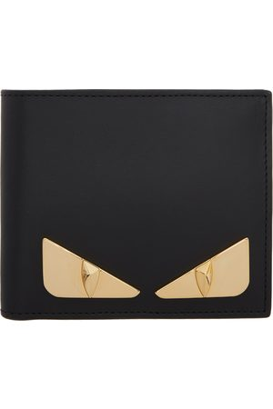 Fendi And Bag Bugs Wallet