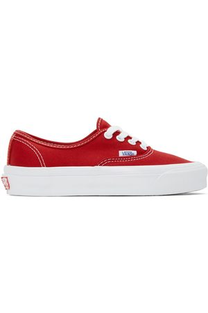 Vans OG Authentic LX Sneakers