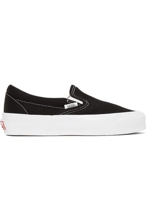 Vans OG Classic LX Slip-On Sneakers