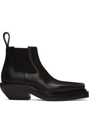 Bottega Veneta BV Lean Chelsea Boots