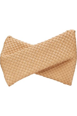 Bottega Veneta Intrecciato The Crisscross Clutch
