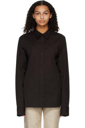 Bottega Veneta Poplin Shirt