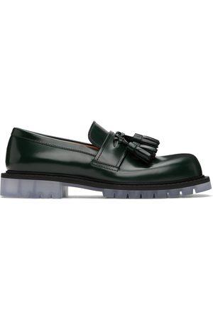 Bottega Veneta Men Loafers - Tassel Loafers