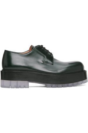 Bottega Veneta BV Stilt Derbys