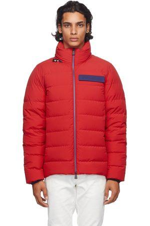 Moncler Down Kander Jacket