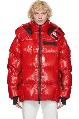 Moncler Men Puffer Jackets - Down Verrand Puffer Jacket