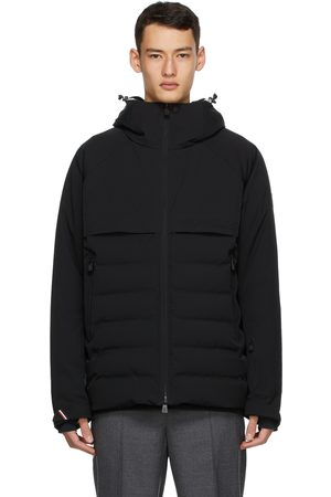 Moncler Men Puffer Jackets - Down Padded Achensee Jacket
