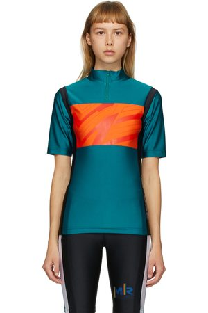 MARTINE ROSE SSENSE Exclusive Cycling T-Shirt