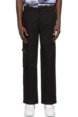 Rochambeau Carpenter Cargo Pants