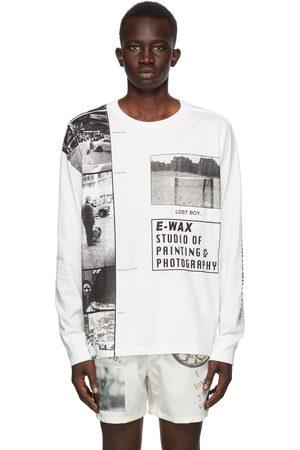 Takahiromiyashita The Soloist Men T-shirts - E-WAX Edition Lost Boy T-Shirt