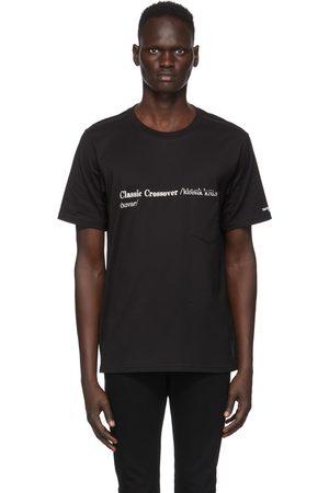 Takahiromiyashita The Soloist Classic Crossover T-Shirt