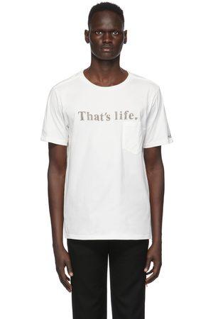 Takahiromiyashita The Soloist Thats Life T-Shirt
