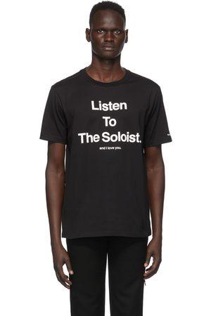 Takahiromiyashita The Soloist Listen To The Soloist T-Shirt