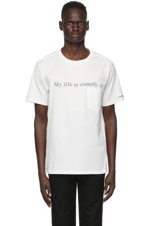 Takahiromiyashita The Soloist My Life Is Comedy T-Shirt