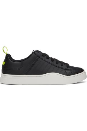 Diesel Perforated S-Clever Sneakers