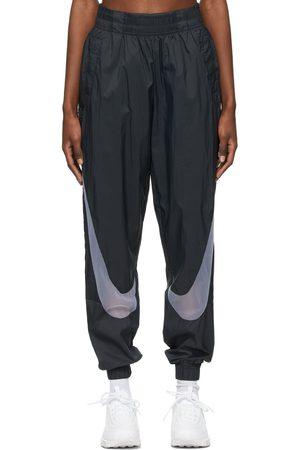 Nike And Off- Woven Sportswear Lounge Pants