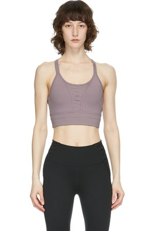 Nike Lux Laced Tank Top