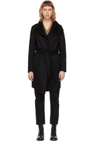 Mackage Wool Laila Coat