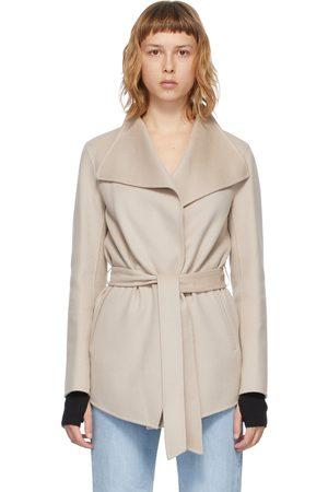 Mackage Wool Azara Jacket