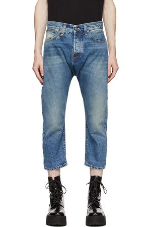 R13 Jonah Drop Jeans