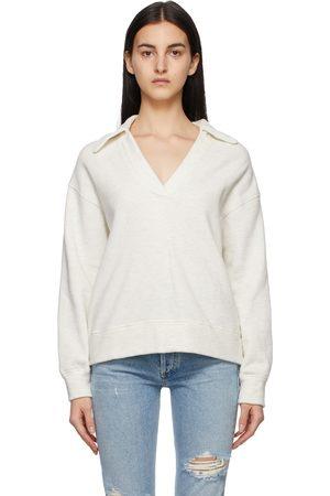 Citizens of Humanity Rosalia Polo Collar Sweater