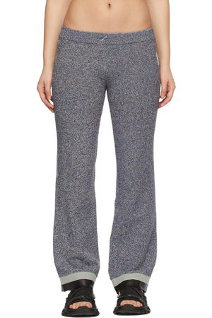 Ader Error Multicolor Terrycloth Lounge Pants