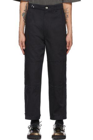 Ader Error Men Pants - Kerly Trousers