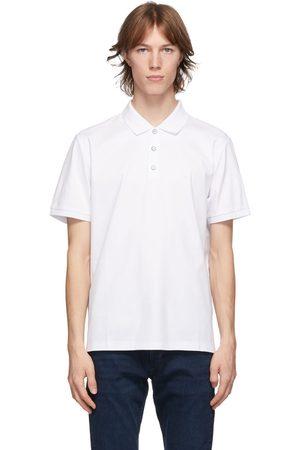 RAG&BONE Cotton Interlock Polo