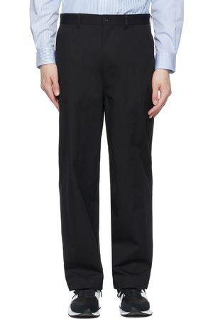 Comme des Garçons Cotton Weather Trousers