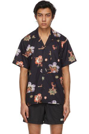 Bather Printed Camp Short Sleeve Shirt