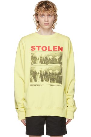 Stolen Girlfriends Club Men Sweatshirts - Isolation Sweatshirt