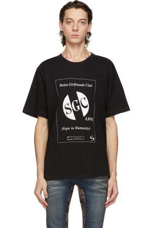 Stolen Girlfriends Club Men T-shirts - Live Classic T-Shirt