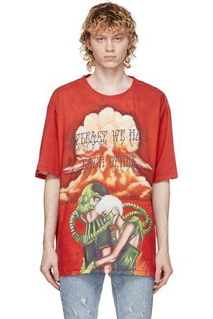 Stolen Girlfriends Club Men T-shirts - This Is The End T-Shirt