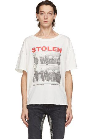 Stolen Girlfriends Club Men T-shirts - Vintage Isolation T-Shirt
