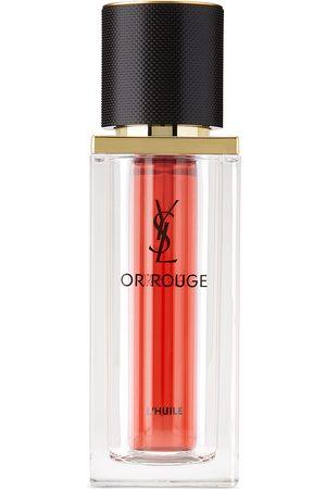 Saint Laurent Or Rouge LHuile Face Oil, 30 mL
