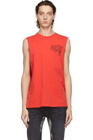 Stolen Girlfriends Club Slime Sleeveless T-Shirt