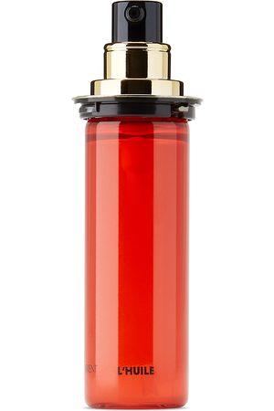 Saint Laurent Or Rouge LHuile Face Oil Refill, 30 mL